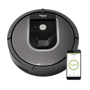 IRobot Roomba vacuum with Wi-Fi compatibility from Walmart photo