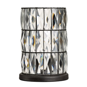 Adeline Crystal Ambient Accent Lamp from Pottery Barn photo
