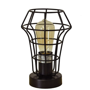 Bannister 9 inch Table Lamp from Wayfair photo