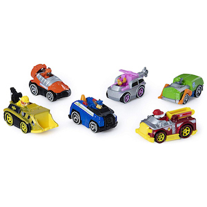 PAW Patrol Die-Cast Vehicle Collection photo