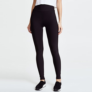 High-waist fleece leggings from Shopbop photo