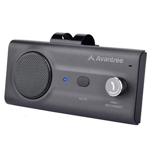Hands-free Bluetooth speaker for your car from Amazon photo