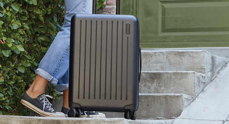 Calling All Travelers! We Found Top-Rated Smart Luggage and Accessories Starting at $11