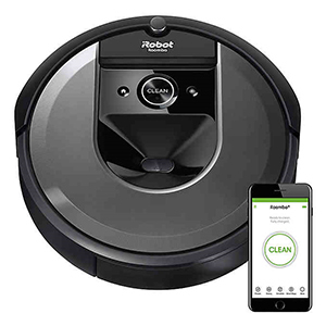 iRobot Roomba vacuum from Bed Bath & Beyond photo