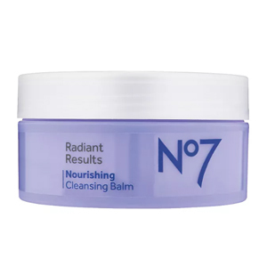 No7 nourishing cleansing balm from Target photo