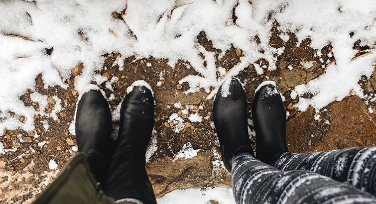 5 Cozy Footwear Options to Keep You Warm Even on the Coldest Winter Days