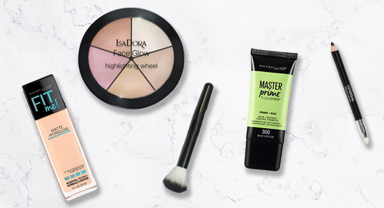 I Swear By These Drugstore Makeup Products (and They Cost As Little As $4)