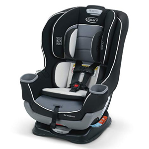 Graco convertible car seat from Amazon photo