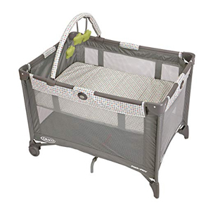 Pack 'n Play travel playard from Amazon photo