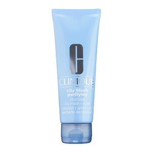 Clinique City Block Purifying Charcoal Mask tube from Sephora photo