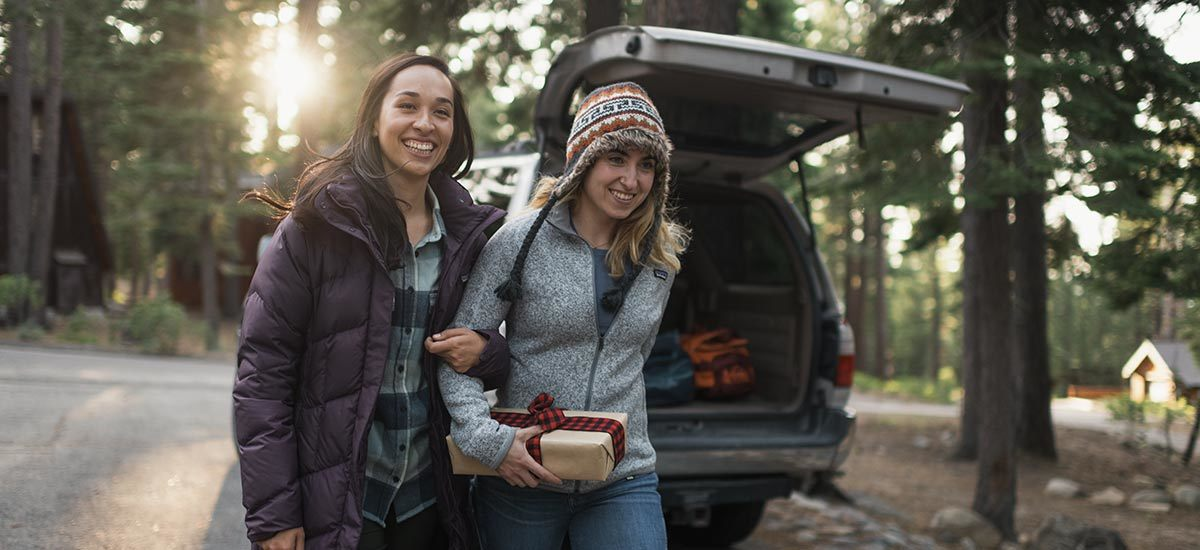 These 9 Unique Gift Ideas From REI Make for the Best Sustainable Stocking Stuffers