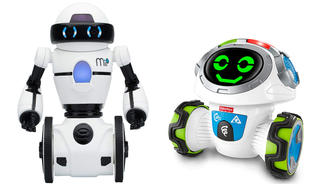 The Best Robot Toys for Boys and Girls