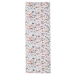 Multi-color speckled print yoga mat from Nordstrom photo