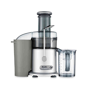Breville juicer from Bed Bath & Beyond photo