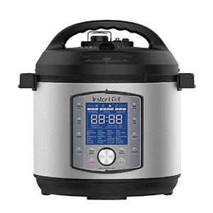 Instant Pot Duo from Bed Bath & Beyond photo