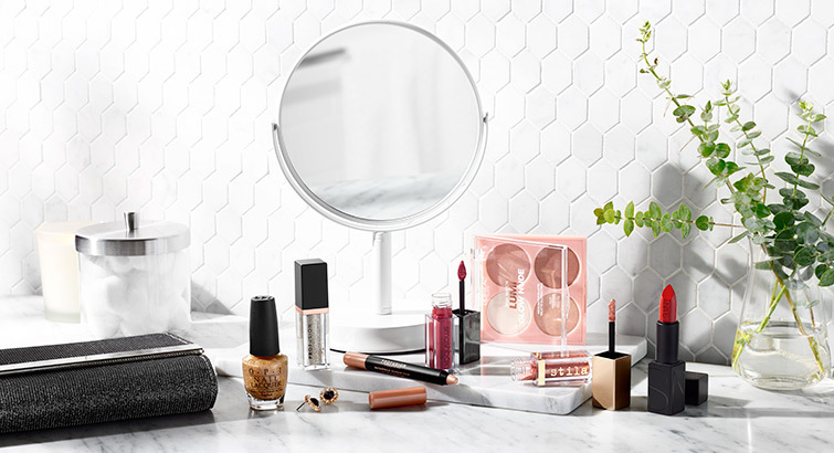 Upgrade Your Beauty Routine with These 7 New Makeup Finds at Walmart
