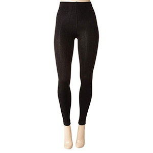Blacked leggings from Zappos photo