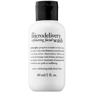 Philosophy Microdelivery Exfoliating Face Wash photo