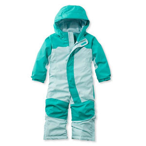 Infants' and Toddlers' Cold Buster Snowsuit from L.L. Bean photo