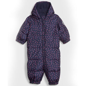 Baby ColdControl Ultra Max Down Snowsuit from Gap photo
