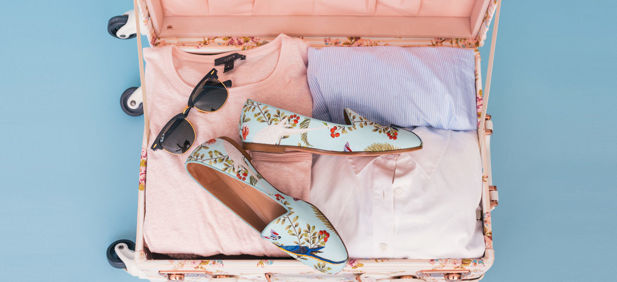 Dreamy Pastel Finds to Add to Your Spring Wardrobe—For as Little as $15
