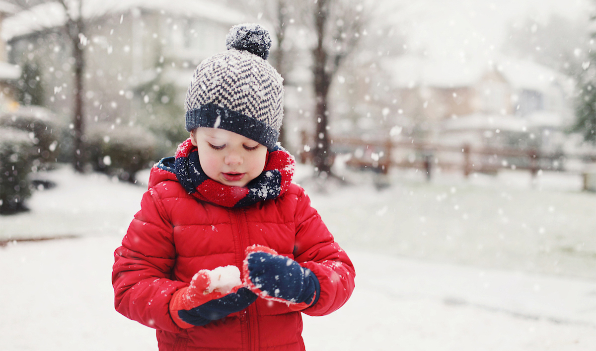 Super Cool Winter Gear Guaranteed to Keep Your Kid Warm Outdoors