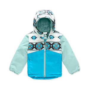 The North Face Toddler Snowquest Insulated Jacket photo