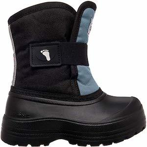 Stonz Scout Performance Snow Boot for Boys and Girls photo