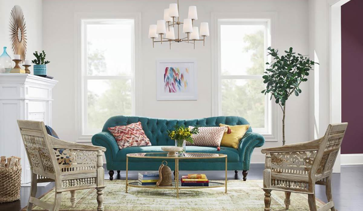 Bright and Bold Décor Pieces That Make Your Space Warm and Inviting Year-Round
