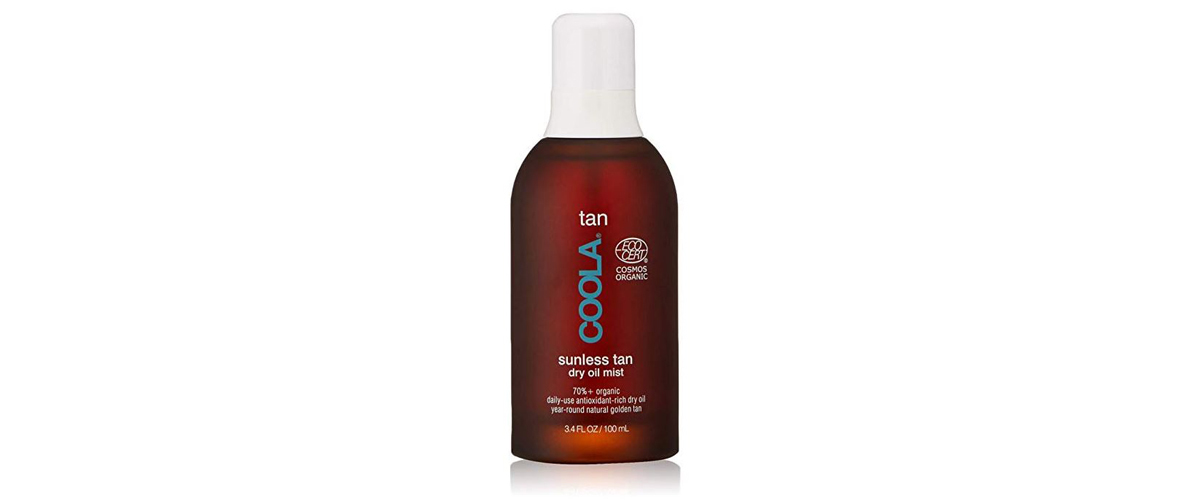 Coola Dry Oil Mist from Amazon photo