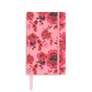 Ban.Do Classic 12-month annual planner with floral print photo