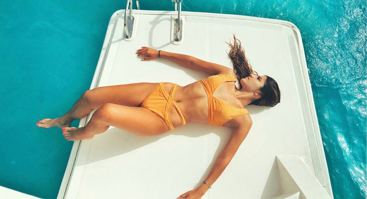 Shoppers Say This Self Tanner Actually Gives You a Bronze Glow Without Making You Orange