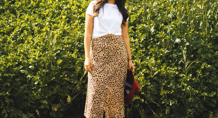 6 Midi Skirts Worth Adding to Your Closet From Nordstrom