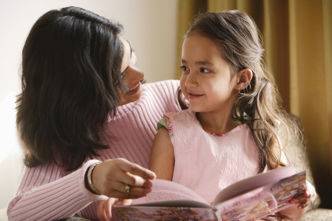 The Best Books to Read to Your Little One to Celebrate Valentine's Day