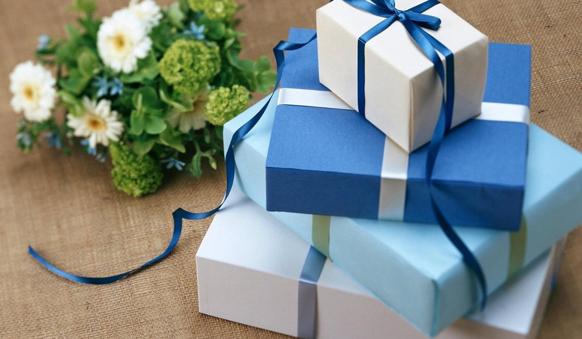 The 10 Best 'Something Blue' Gifts for Your Wedding Registry