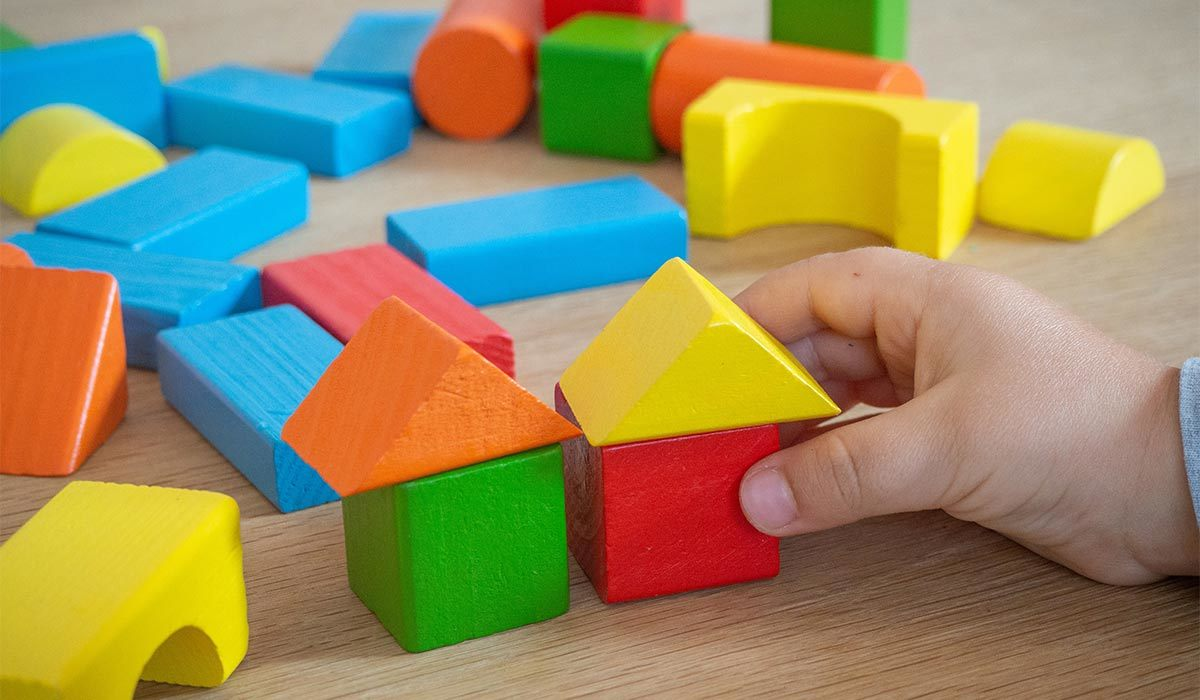 These Wooden Toys Will Be a Charming Addition to Your Child's Playroom