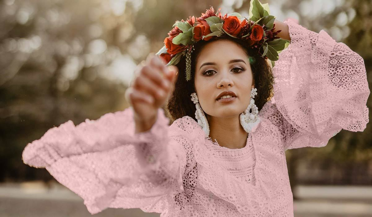 6 Bridesmaid Accessories for Your Boho-Inspired Wedding