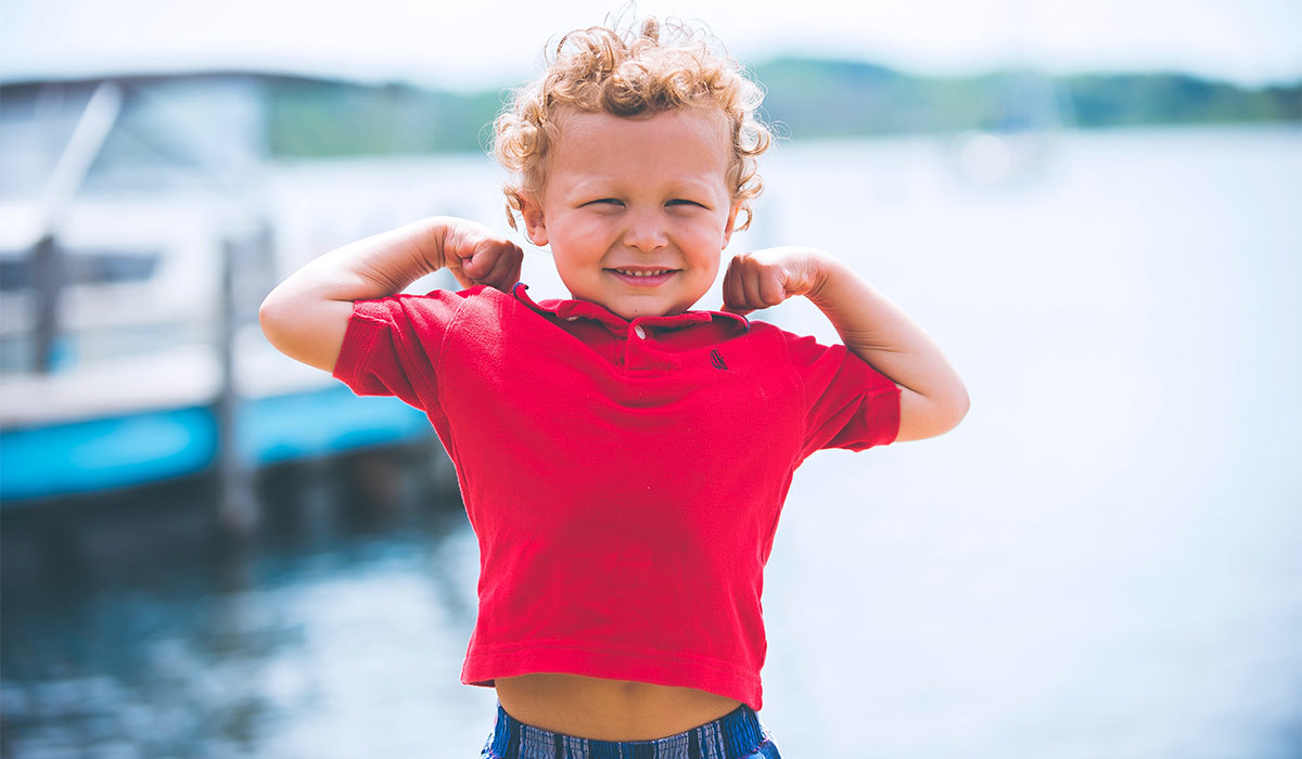 5 Sustainable Kids' Clothing Options for Every Occasion