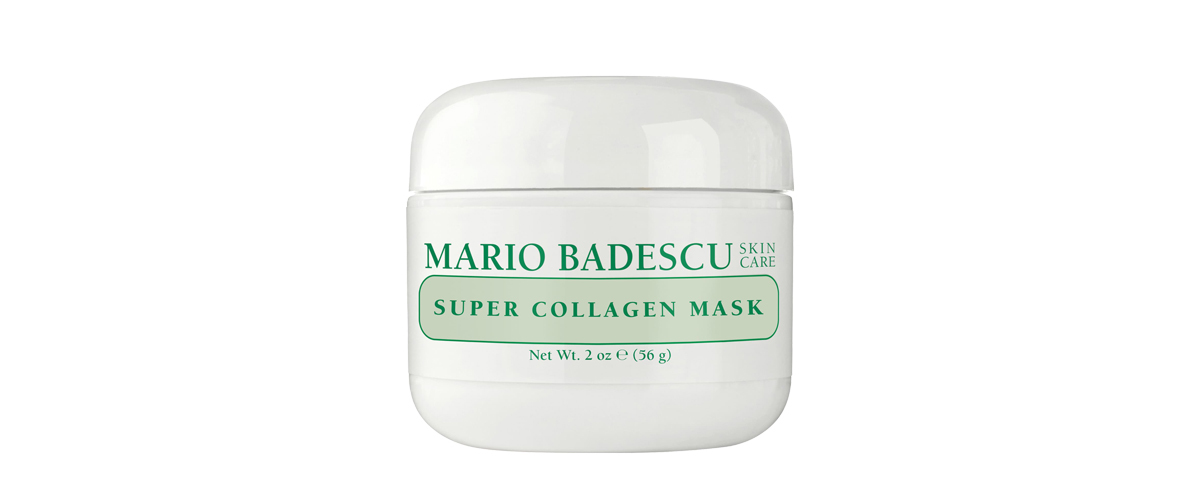 Mario Badescu Super Collagen Mask from Nordstrom photo