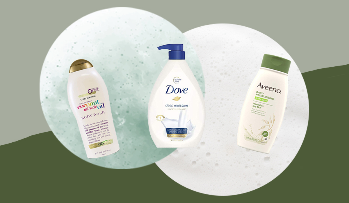 Great Deal On Dove Foaming Body Wash Mango Butter 13 5 Oz