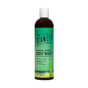 The Seaweed Bath Co. Wildly Natural Seaweed Body Wash from Amazon photo
