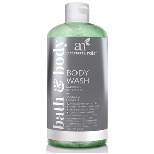 ArtNaturals Pure and Natural Body and Foot Wash from Amazon photo