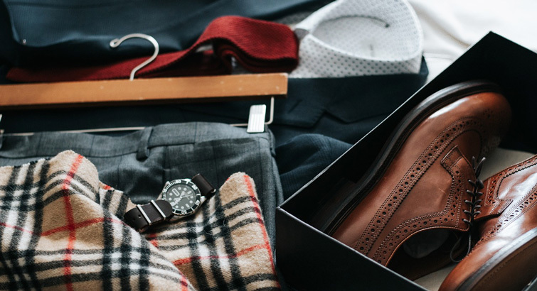 Nordstrom's Presidents Day Sale Is Going On Right Now: Here's What to Buy Your Best Guy