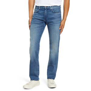 7 For All Mankind straight leg jeans from Nordstrom photo