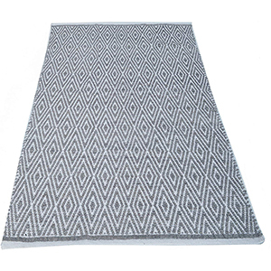 Chardin Home Reversible Rug from Amazon photo