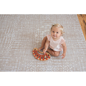Play Mat in Sand Castle by Little Nomad photo