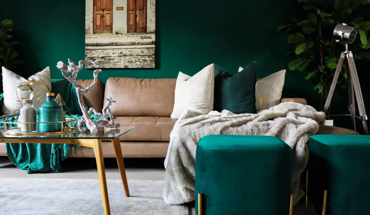 7 Ways to Incorporate Jewel Tones in Your Home Decor