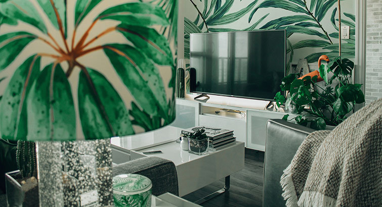 You're Not a True Plant Parent Until Your Home Is Filled With This Plant-Inspired Decor