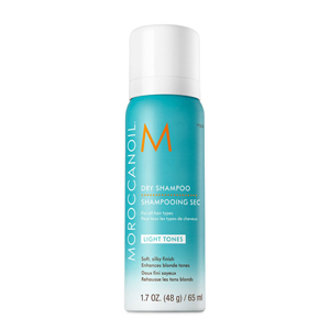 Moroccanoil dry shampoo from Nordstrom photo