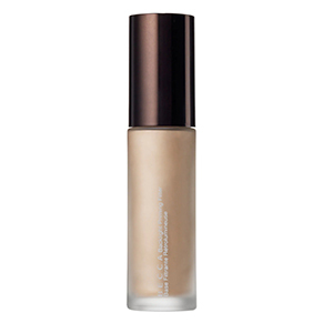 Brown and champagne bottle of Becca Backlight Priming Filter from Sephora photo
